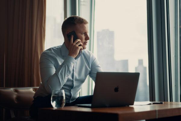 Kunden-Erfahrung mit Keno Elling