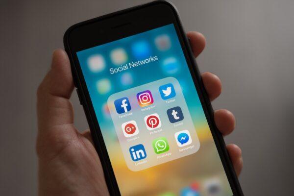 Social Media Strategie 2021