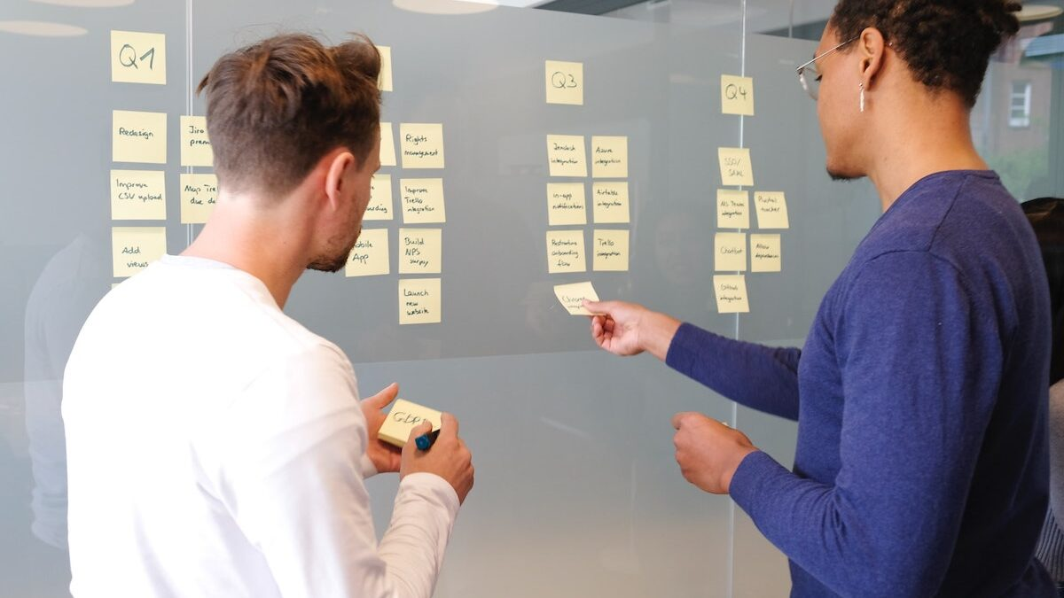 B2B Content Marketing Strategie