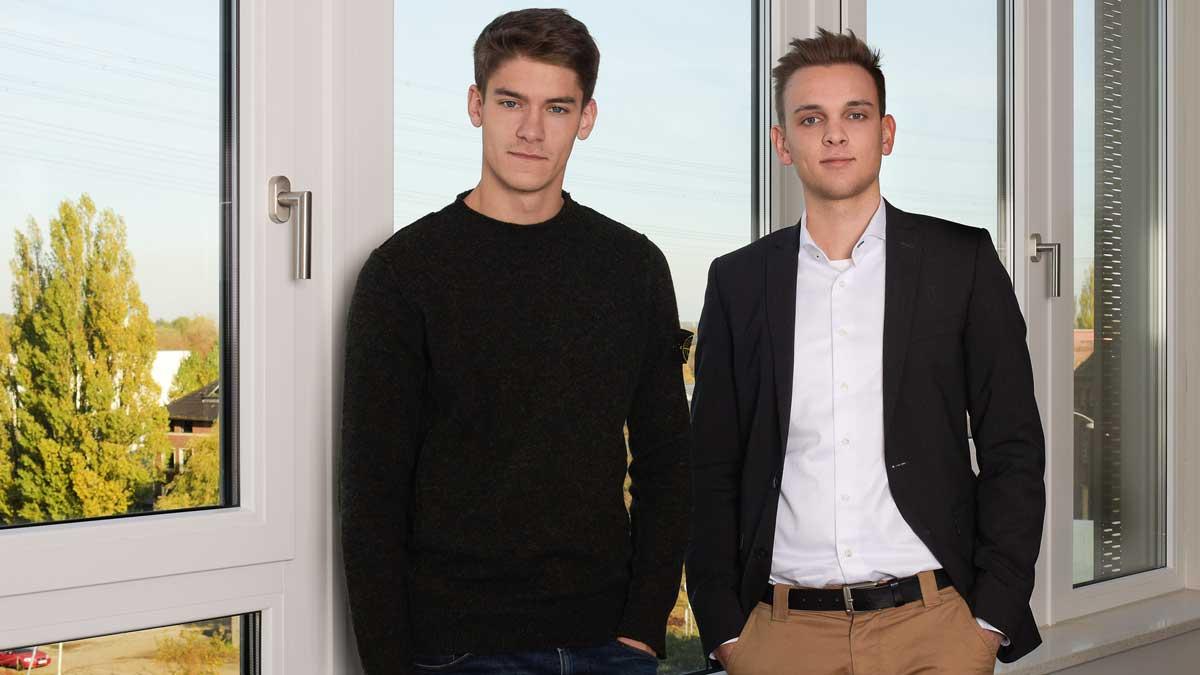 Das Team der Seiten-Werk GmbH & Co. KG hat höchsten Qualitätsanspruch