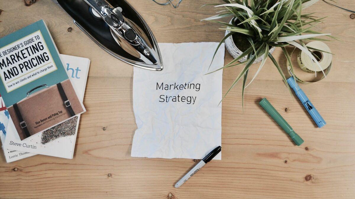 Erfolgreiche Marketingstrategie erstellen