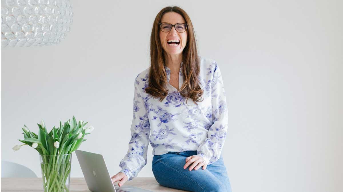 Rebecca Troch bringt jahrelange Erfahrung im Finanzbereich mit