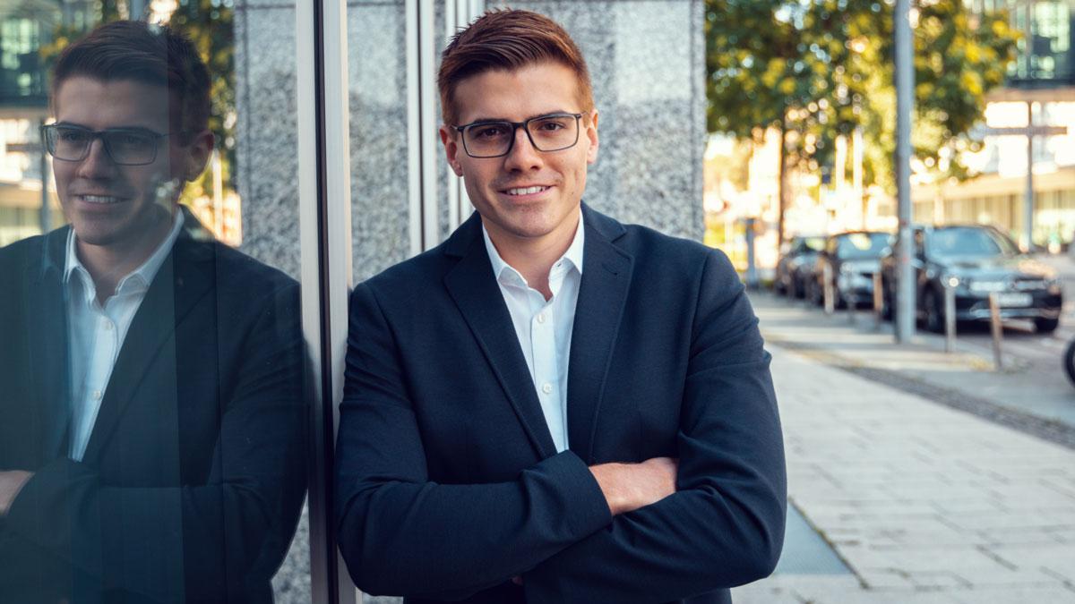 Das Team der Finest Marketing GmbH verschafft dir Sichtbarkeit und Reichweite im Web