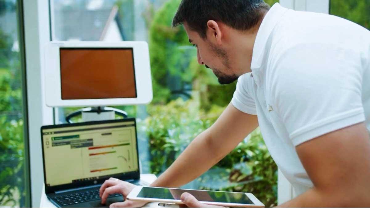 Onlinemarketing für Physiotherapeuten reicht allein nicht aus
