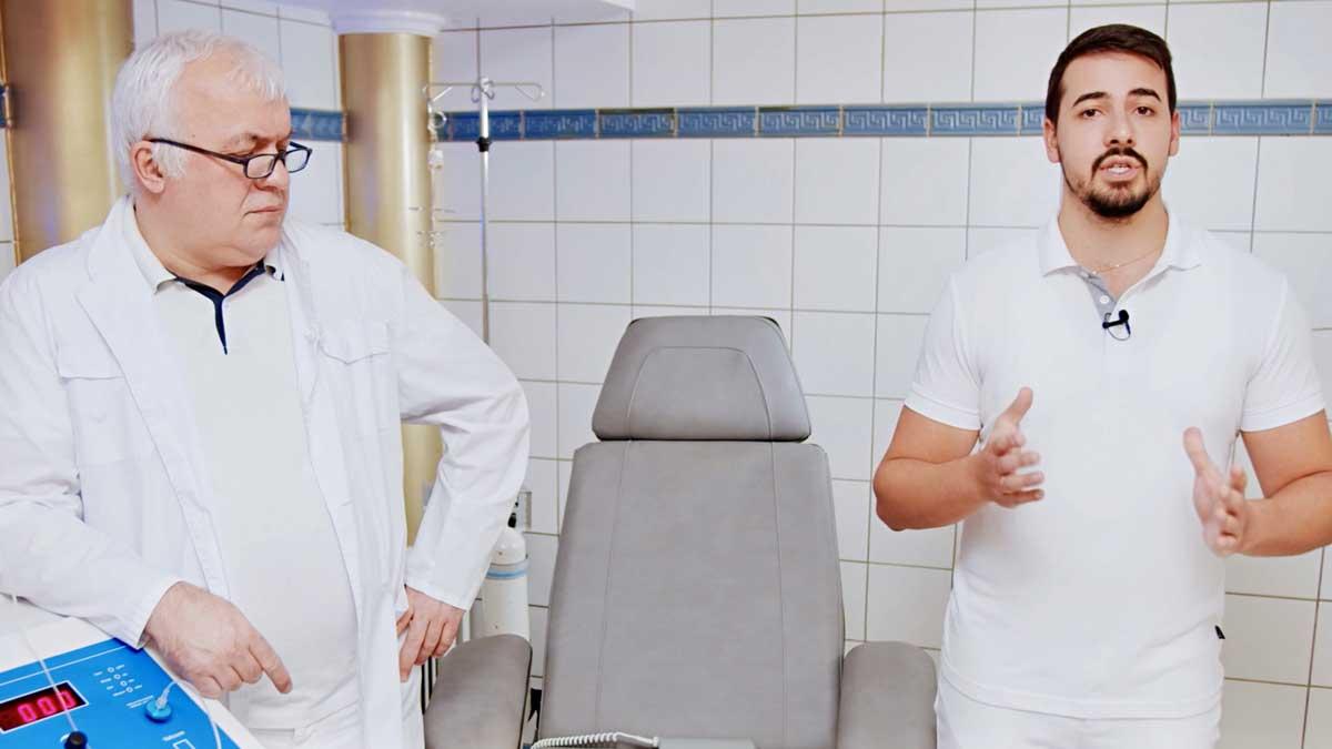 Mit der richtigen Herangehensweise in Sachen Marketing kann man in der Physiotherapie Patienten gewinnen