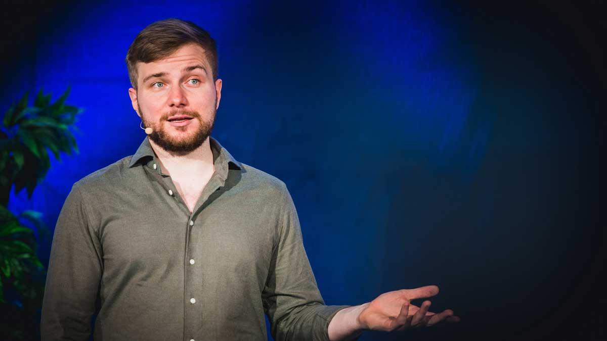 Stefan Schimming betreut Podcasts mit über 17 Millionen Downloads