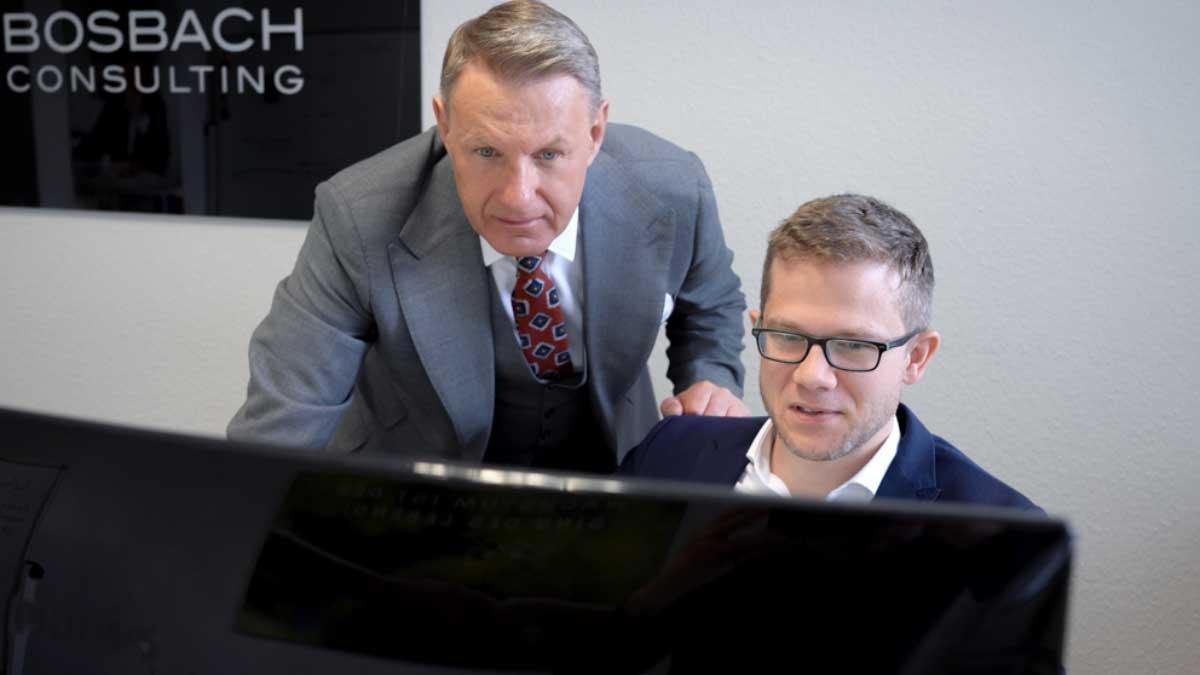 Heinz Bosbach weiß, ab wann Onlinemarketing für Immobilienmakler wirklich Sinn macht