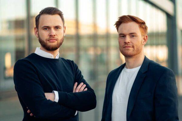 Malte Jung und Dennis Wölk Interview