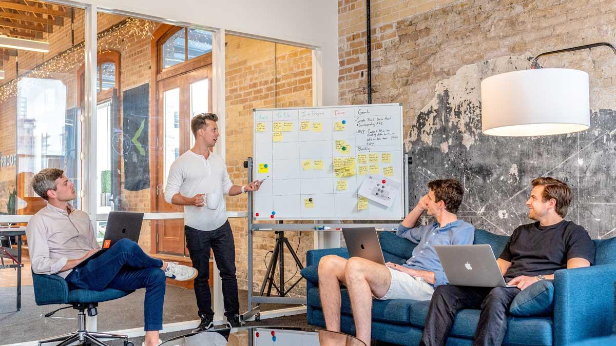 Relationship Marketing hilft beim Aufbau einer langfristigen Kundenbeziehung
