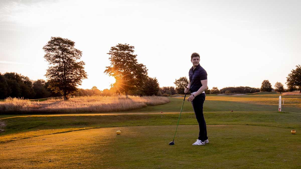 Carlo Müller verhilft mit den Marketing Wizards Golfclubs zu mehr Mitgliedern