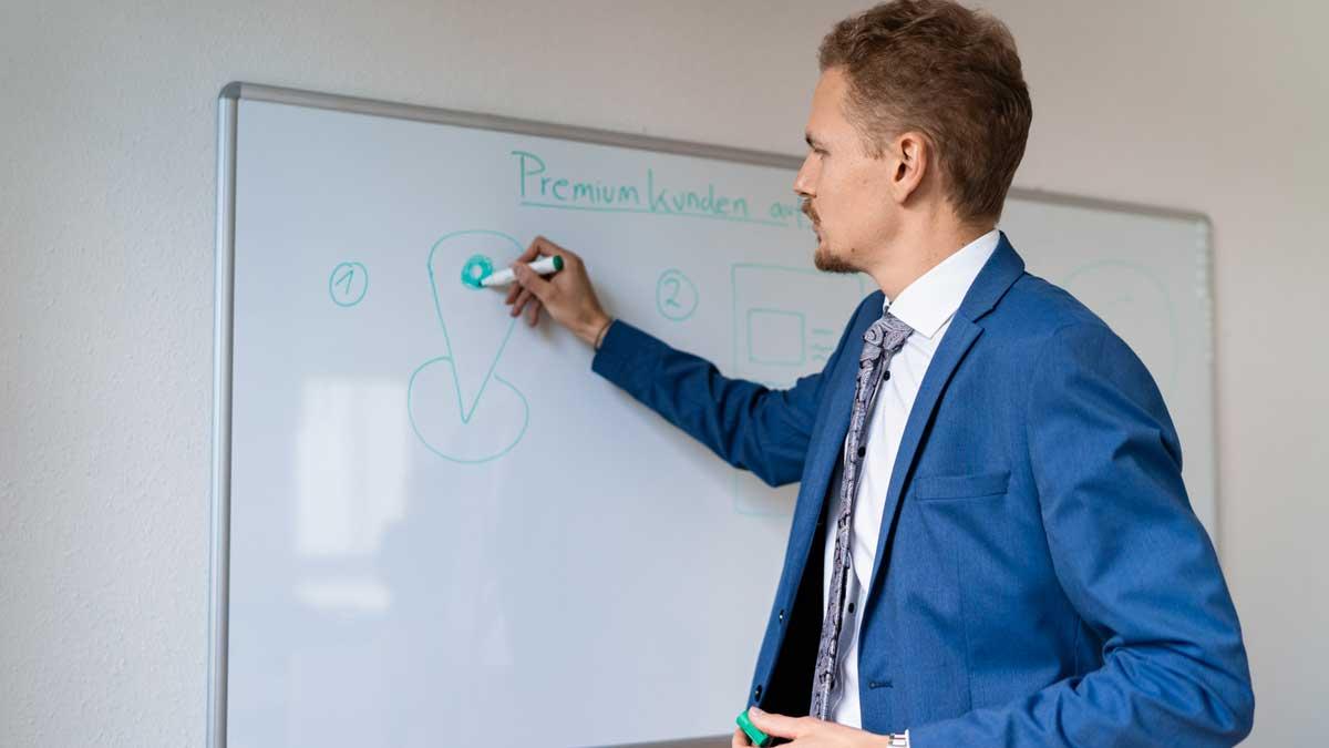 Marius Schuler von Schuler&Bußhart Consulting