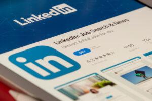 LinkedIn Unternehmensprofil